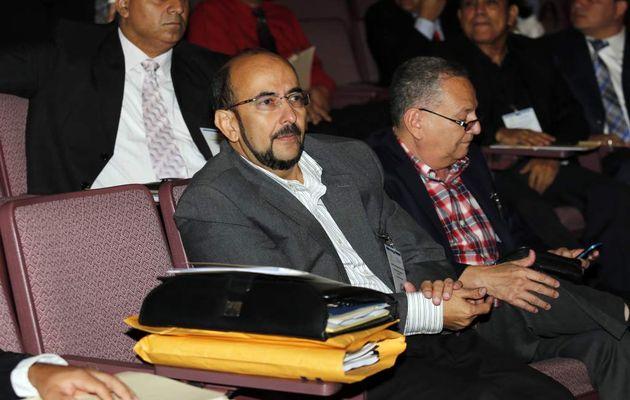 Jorge Machado, Executive Officer of Latin American Evangelical Alliance. / La Prensa,