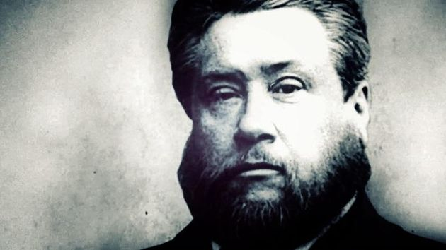 Charles Spurgeon,