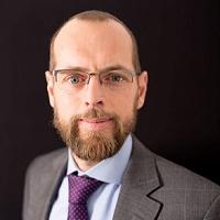 The new EEA Brussels Representative, Arie de Pater.