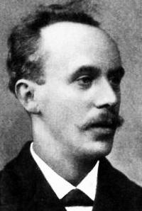 The Baptist pastor and evangelist, John Harper, who died preaching on the Titanic