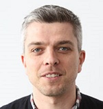 Peter Lynas, Director of Evangelical Alliance in Northern Ireland.