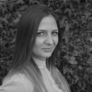 Ioana Humelnicu, Executive Assistant of Abolishion.