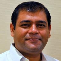 Vijayesh Lal, Secretary General of EFI.