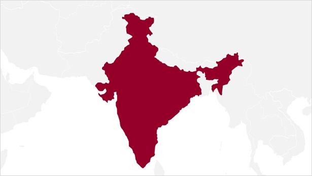 India. ,