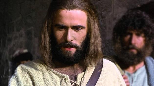 An image of the Jesus Film. / Jesus Film Project,