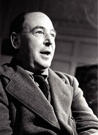 C.S. Lewis.