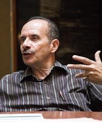 Ramez Atallah. / Photo: D.Hofkamp, EF