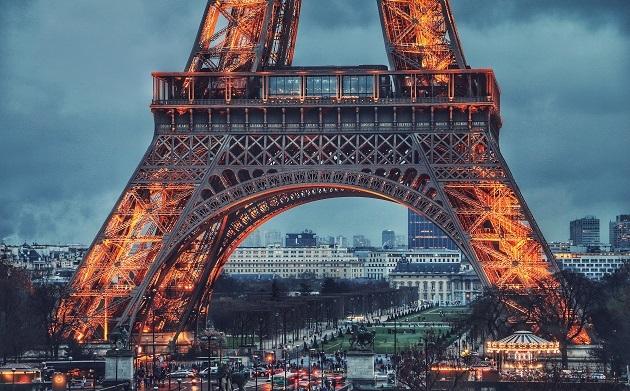 Paris. / S. Karimi (CC),
