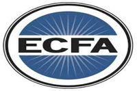 ECFA logo.
