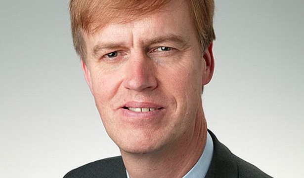 Christian Labour MP, Stephen Timms.,