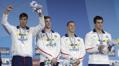 US team.