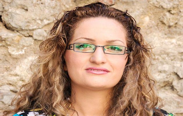 Maryam Naghash Zargaran was released after 4 years in prison,