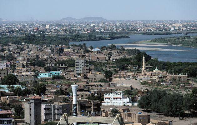 Khartoum, Sudan capital.,