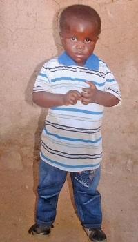 Sati Ishaya, 9, one of 20 Christians slain in Ancha, Plateau state. / Morning Star News courtesy of family