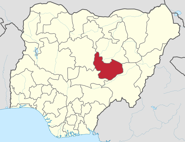 Plateau State, in Nigeria.,plateau state