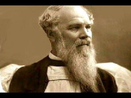 Ryle was the leading evangelical Anglican of the nineteenth-century. He was a great admirer of his acclaimed Baptist contemporary, Charles Spurgeon.