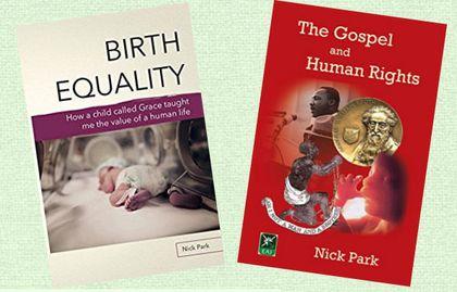 The EAI pro-life publications. / EAI