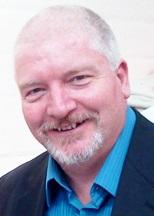 Nick Park, Executive Director of Evangelical Alliance Ireland.
