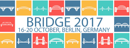 This year's Bridge European conference.