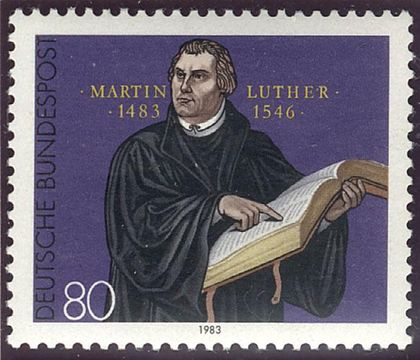 50 Martin Luther Quotes