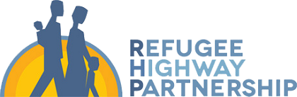 Refugee ministries will meet in the Netherlands