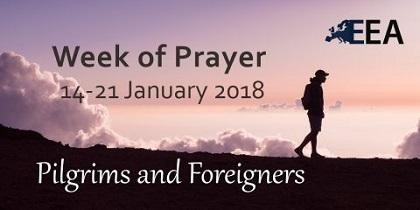 The Week of Prayer 2018. / EEA