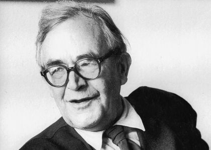 Karl Barth was one of the leading critics of inerrancy in the twentieth century.