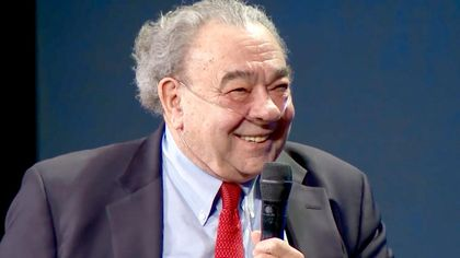 The late R.C. Sproul passed away in mid-December.