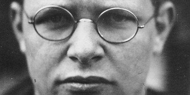 Dietrich Bonhoeffer.,