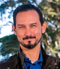 Journalist Javier Bolaños.