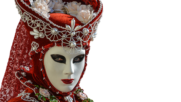 Carnival is one of the times of the year when most offences against the religious feelings are seen, the statement denounces. / Pixabay, CC0,