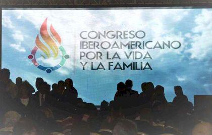 II Ibero-American Congress for Life and Family.