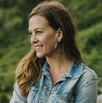 Filmmaker Mikaela Bruce.