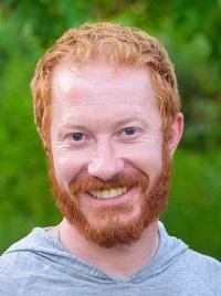 Andrew Hyatt, director and scriptwriter of Paul, Apostle of Christ.