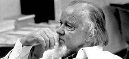 Schaeffer served as a prophet to the twentieth-century evangelical church. / BeThinking.Org