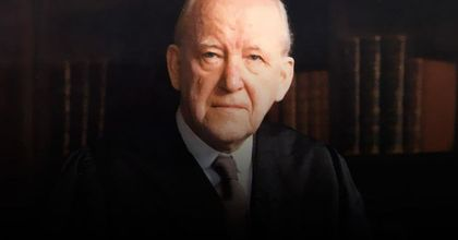 Martyn Lloyd-Jones was strongly opposed to any type of church unity not based upon the Gospel.