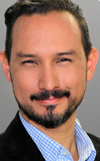 Javier Bolaños, director of Evangélico Digital.