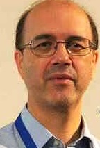 X. Manuel Suárez, medical doctor and Vice President of the Spanish Evangelical Alliance.