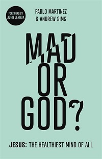 The book Mad or God?