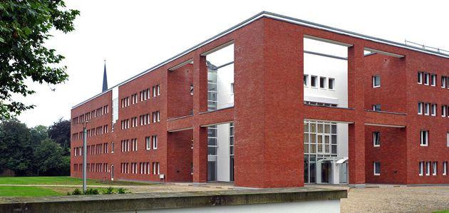 EKD building. / EKD,