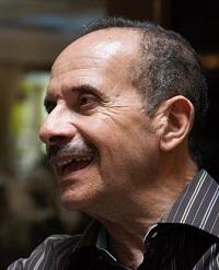 Ramez Atallah. / EF