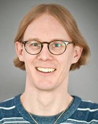Olof Edsinger.