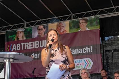 Photo: Marsch Fürs Läbe website