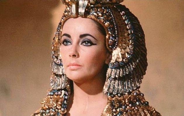 Cleopatra. / Wikimedia Commons.,