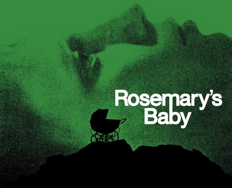50 years ago, Polanski's film made Satanism popular.
