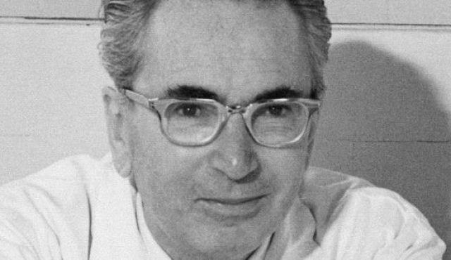 Viktor Frankl. / Wikimedia Commons.,