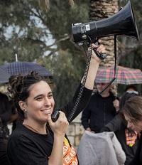 Sara Pérez. / R. Paramio, thesecretkey.es