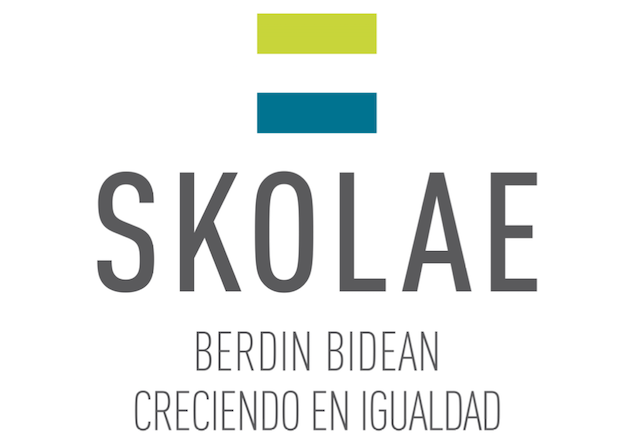 The educational plan approved by the Government of Navarra, called Skolae, clearly follows the postulates of the gender ideology. / Educación Navarra,