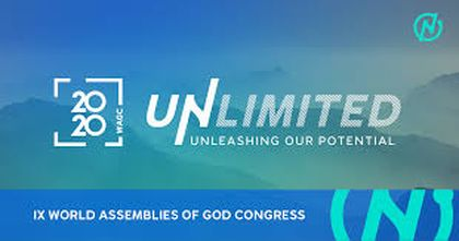 The IX World Assemblies of God Congress will also be held in Madrid. / WAGF.