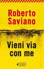 Cover of the Saviano book.